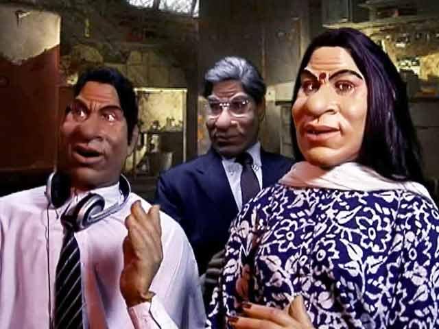 Videos : गुस्ताखी माफ : मोदी सर की क्लास