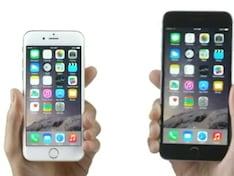 एप्पल के दो नए फोन आईफोन 6 और आईफोन 6 प्लस लॉन्च