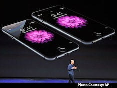 Unveiled: Apple's iPhone 6, iPhone 6 Plus and Watch