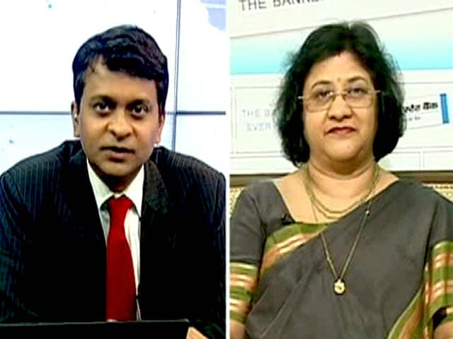 Video : Expect a Rate Cut Post February 2015: SBI
