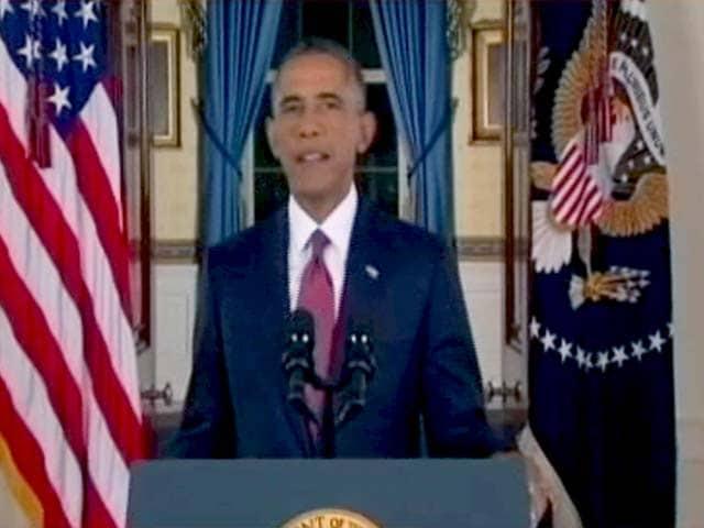 Videos : दस बातें : अमेरिका और आईएसआईएस