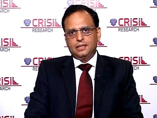 Video : Retail Investors Returning to Equities: Crisil