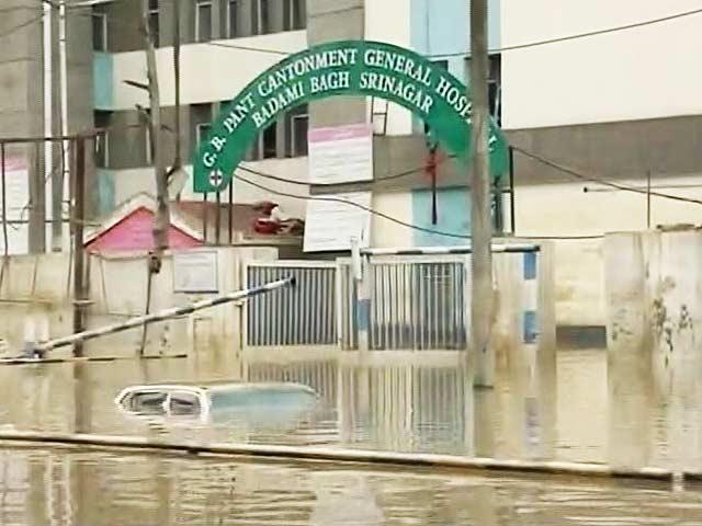 Video : Watch: At Srinagar Children's Hospital, the Immense Tragedy of 11 Babies