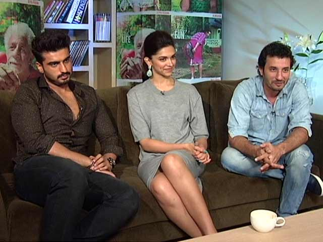 Video : Finding Fanny: Here's Why This Wickedly Fantastic Movie Caught Our Attention