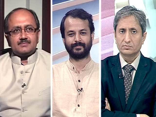 Videos : प्राइम टाइम : कोयला घोटाले पर कुछ करेगी बीजेपी सरकार?