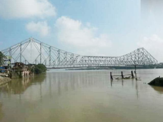 Video : <i>Maa</i> Ganga: Killing Her Softly - Bihar to Bengal