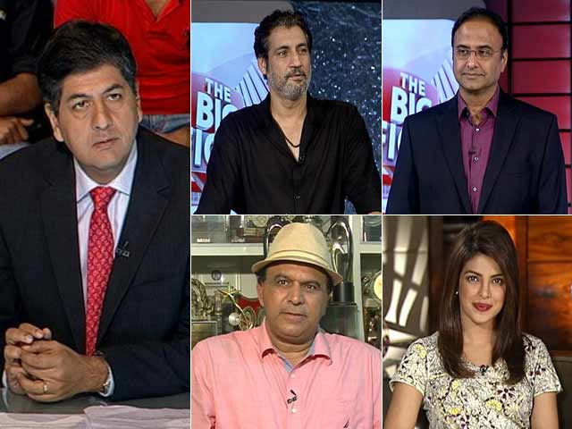 Video : Watch: Is India Going to Remain a Cricketing Nation?