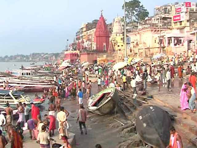 Video : A Tale of Two Cities: Kyoto, Varanasi Partner to Preserve Heritage