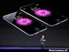 Apple Three More Things