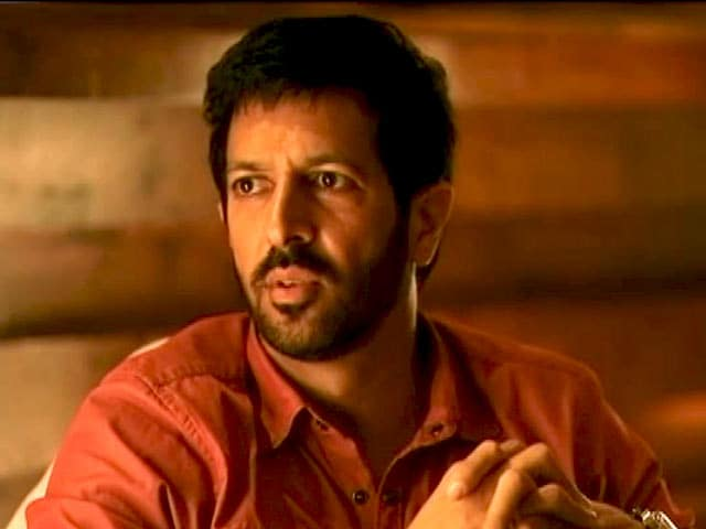 Video : Kabir Khan: My Film <i>Kabul Express</i> Was Considered as a Post Friday Film by the Big Guns of Indian Cinema