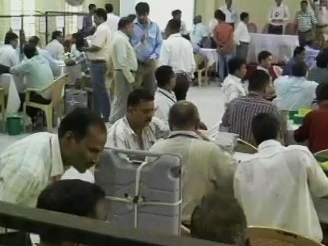 Video : By-Poll Results: BJP Loses Ground in States It Won Four Months Ago
