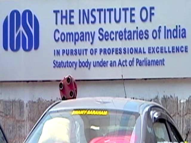 Video : Chartered Accountant vs Company Secretary: Which Career has More Scope?