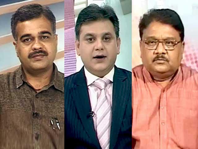 Videos : न्यूज़ प्वाइंट : बीजेपी का 'योगी मॉडल' हुआ फेल?