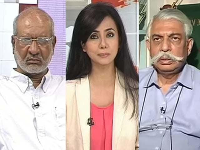 Video : इंटरनेशनल एजेंडा : गुजरात क्यों ले गए शी को मोदी?
