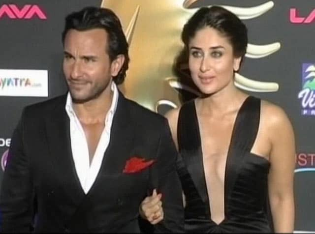 Video : Saif Ali Khan is <i>Mr Chaalu</i>