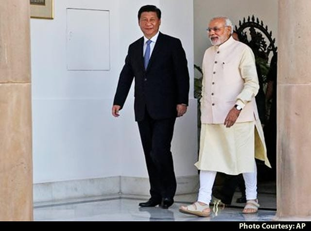 Video : Watch: China to Invest $20 Billion in India in Five Years - PM Narendra Modi