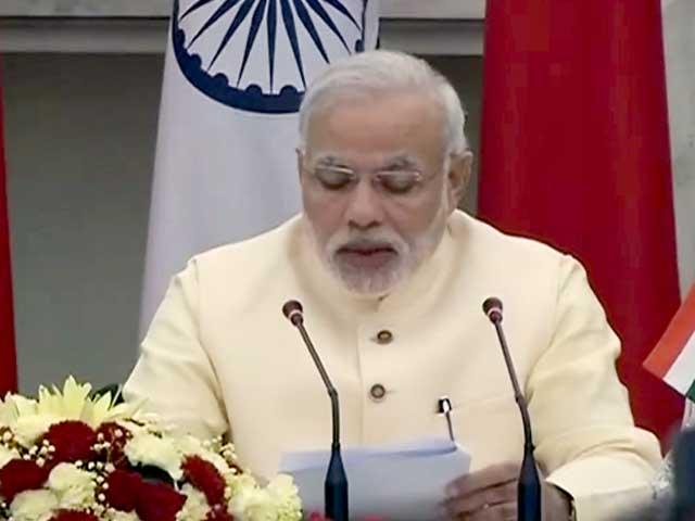 Video : भारत-चीन साझा बयान की 10 अहम बातें