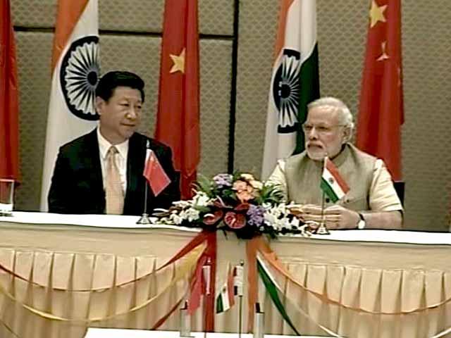 Video : इंडिया 7 बजे : शी बोले, लकीरें नहीं, इसलिए ऐसी घटनाएं