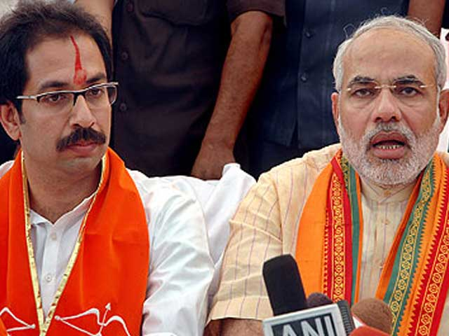 Video : BJP Gives 12-Hour Deadline to Shiv Sena on Seat-Sharing in Maharashtra: Sources