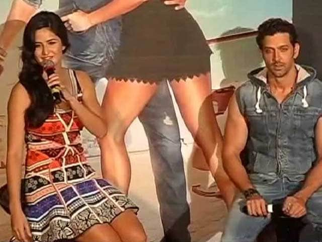 Video : Bollywood's Leading Ladies Choose Caution Over Comfort