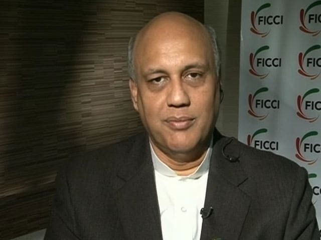 Video : Ficci on Growth Estimate Revision