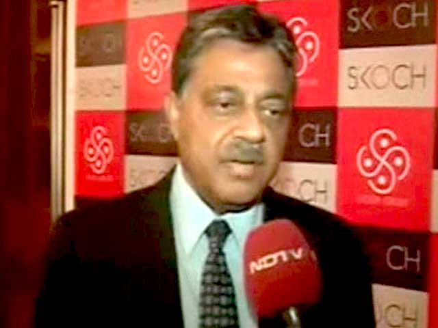 Video : Bajpai Panel Recommendations in One and a Half Month: PFRDA Chief