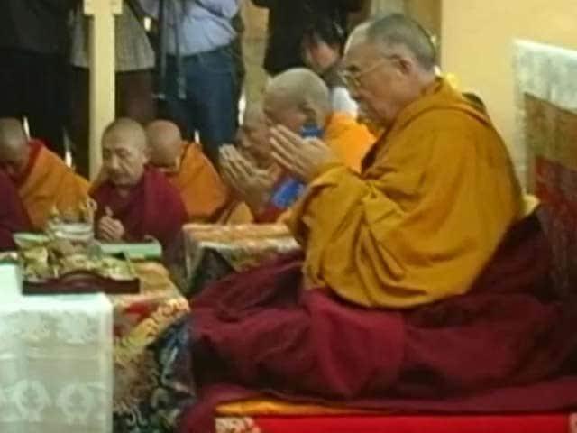 Videos : तिब्बत की तस्वीर- पार्ट 2