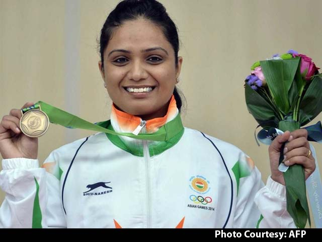 Asian Games Bronze Medal Biggest Achievement Of My Career Shweta Chaudhry