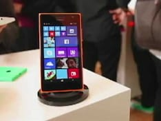 New Microsoft Lumia Phones