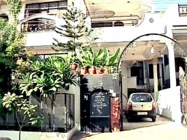Video : जयपुर : जौहरी के घर डकैती, पत्नी से गैंगरेप