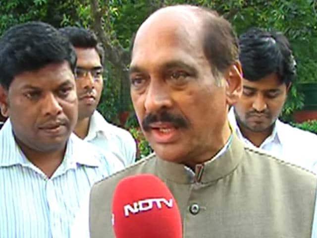 Video : महाराष्ट्र चुनाव : एनसीपी को 125 से ज्यादा सीटें देने को तैयार नहीं कांग्रेस