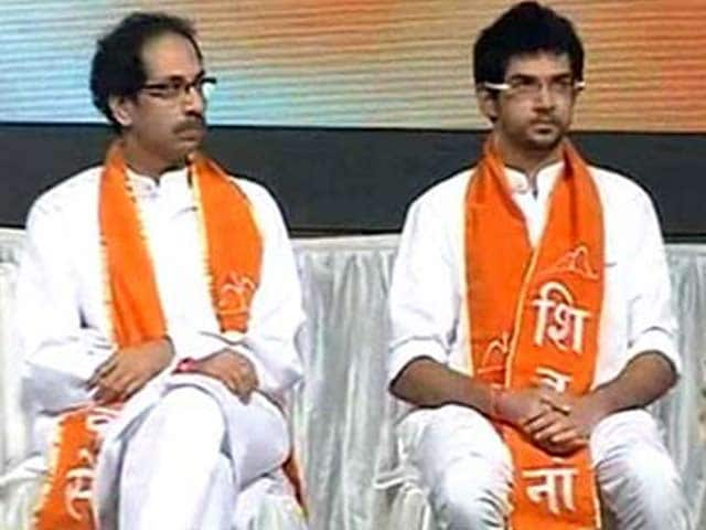 Video : Shiv Sena's Final Offer: 119 Seats for BJP