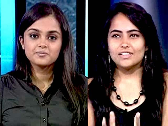 Video : The Power of Indian Youth: Unfolding University Election Scenario