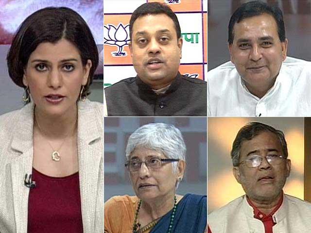 Video : Watch: Maha Alliances to Break?