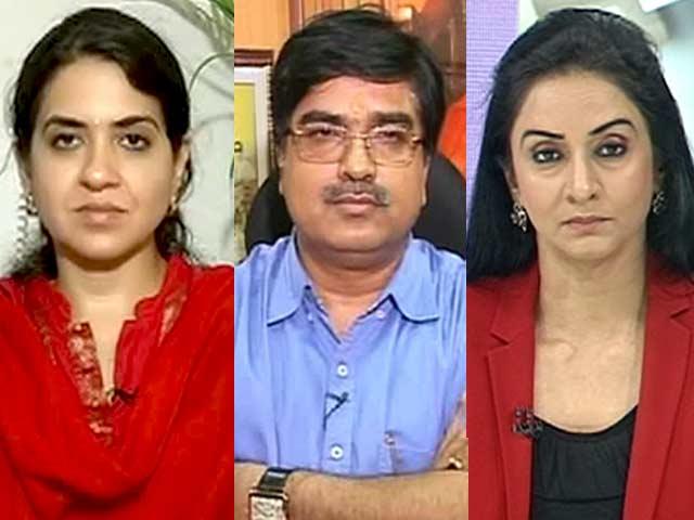 Video : न्यूज प्वाइंट : टूट की कगार पर महाराष्ट्र के गठबंधन?