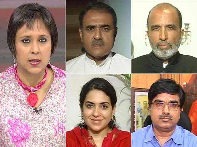 Video : Watch: BJP vs Sena, Congress vs NCP - Alliances at Breakpoint?