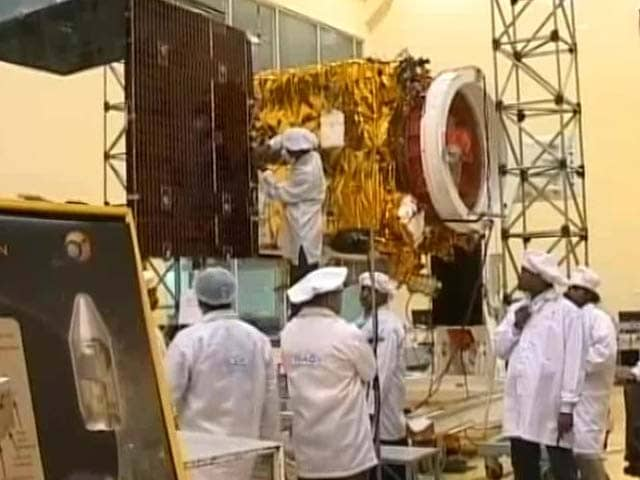 Video : Mangalyaan, the Cheapest Mars Mission Ever