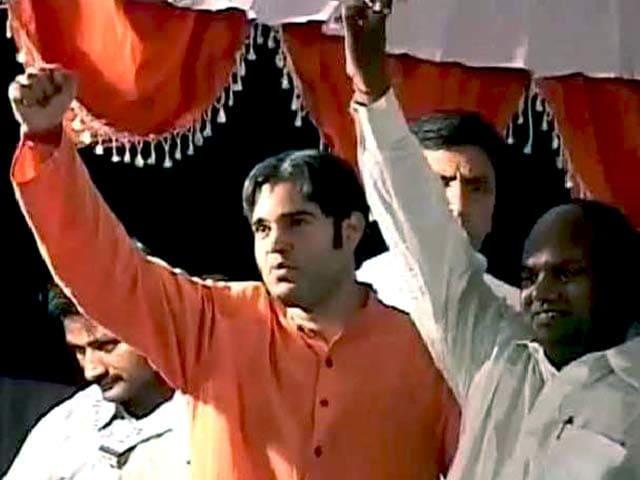 Videos : यूपी: सीएम उम्मीदवार पर बीजेपी में खींचतान