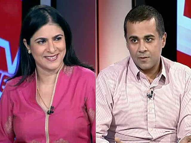 Video : Watch: The NDTV Dialogues with Chetan Bhagat