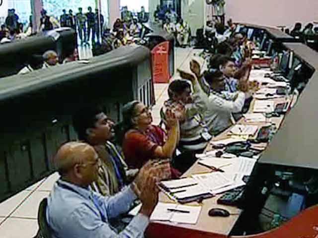 Videos : रचा इतिहास : भारत का मंगल मिशन सफल