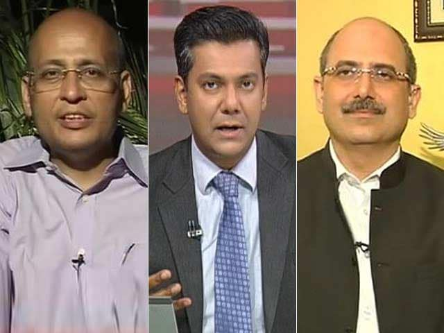 Video : Watch: Media Shut Out - What is PM Modi's Message?