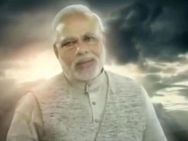 Video : Indian-Americans Offer Musical Tribute to PM Modi