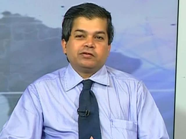 Video : Markets Likely to Be Weak in Near Term: Avinnash Gorakssakar