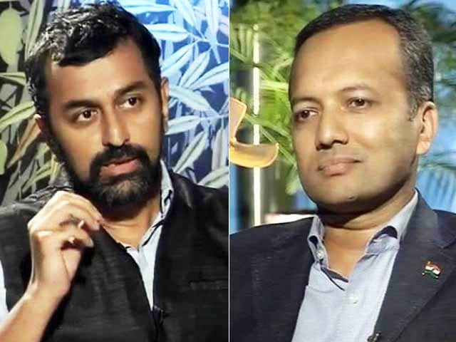 Video : Money to Former Coal Minister Was Not a Kickback, It Was a Loan: Naveen Jindal to NDTV