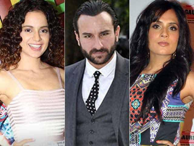 Video : Reema Kagti's <i>Chaalu</i> Casting