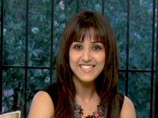 Video : The MJ Show Exclusive: Neeti Mohan and Her Top Favorites Songs