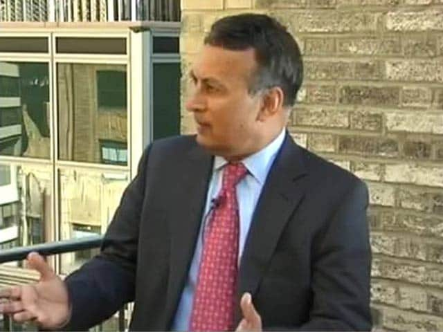 Video : Watch: Kashmir Not Our Priority; Send Right Signal, Former Pakistan Ambassador to US Tells NDTV
