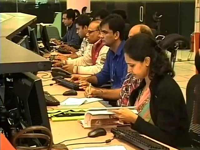 Video : The Men And Women Behind India's Mars Mission