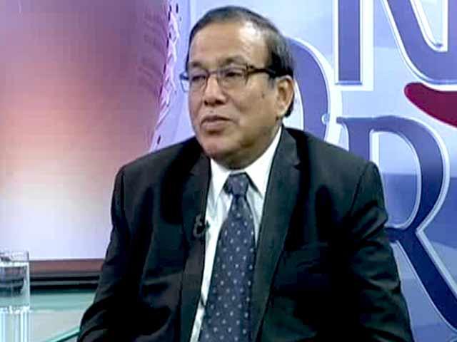 Video : No Reason to Rejoice Ample Liquidity: Pratip Chaudhuri