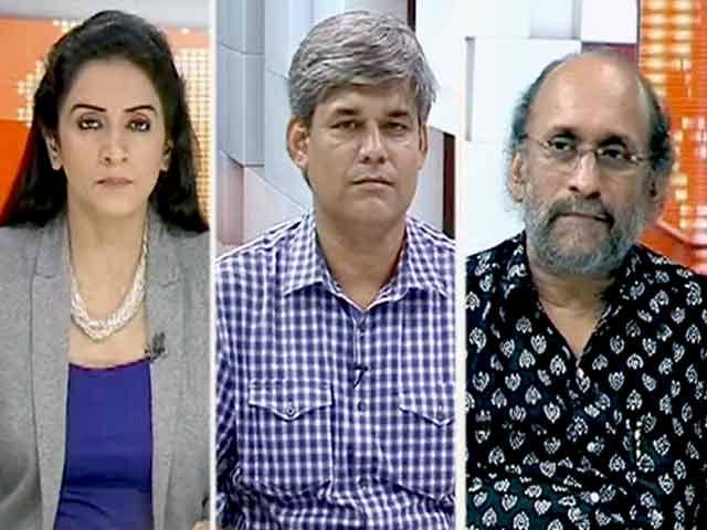 Video : नेशनल रिपोर्टर : पीएम मोदी का ब्रेकफास्ट पर बिज़नेस